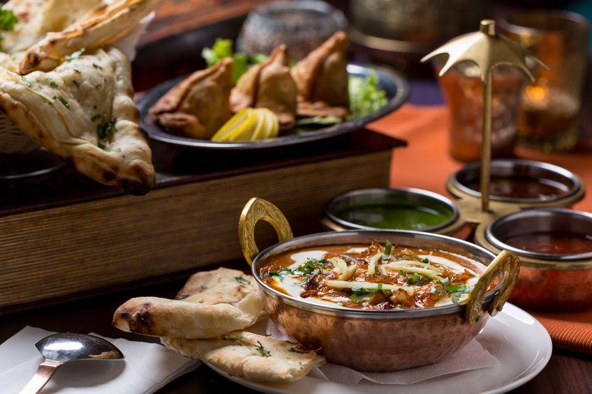 Raj Tandoori | Indian Restaurant & Takeaway in Welling
